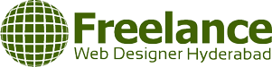 Freelance Web Designer In Hyderabad Logo