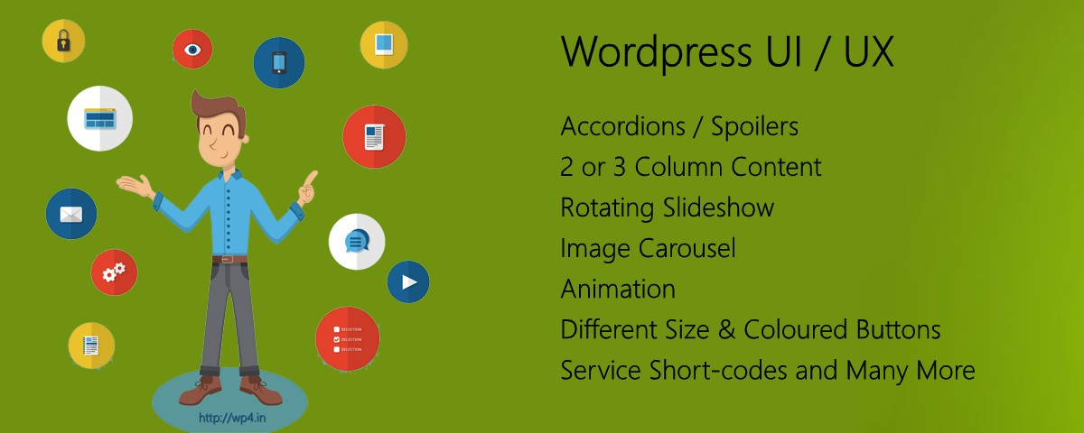 wordpress-training-in-hyderabad-user-experience